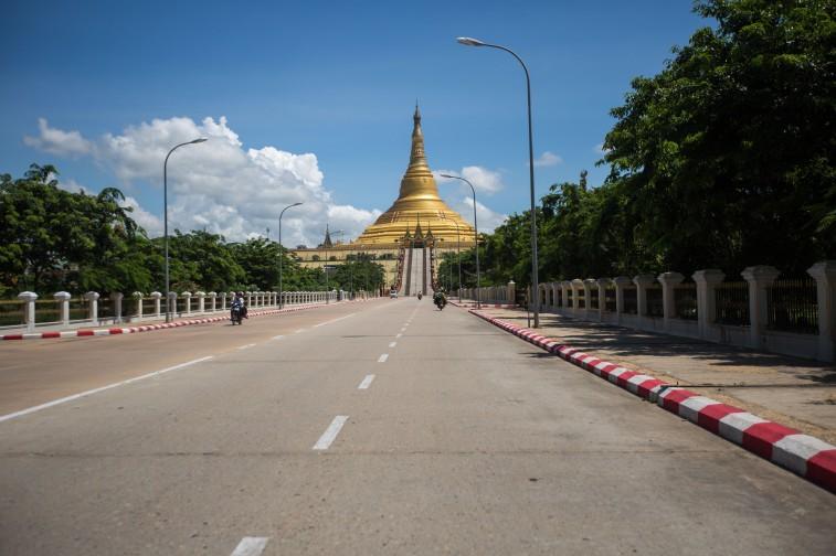 Pagode Nay Pyi Taw