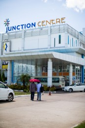 Junction Centre